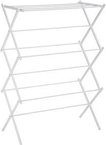 how to clean yoga mat amazonbasics foldable laundry rack