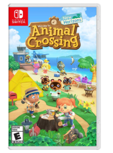 nintendo switch games animal crossing