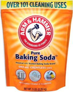 how to clean yoga mat arm and hammer baking soda