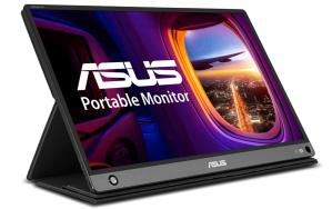 best monitor - Asus Zenscreen Go 15.6-Inch Portable Monitor
