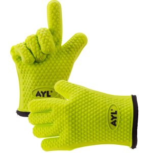 best oven mitts ayl silicone