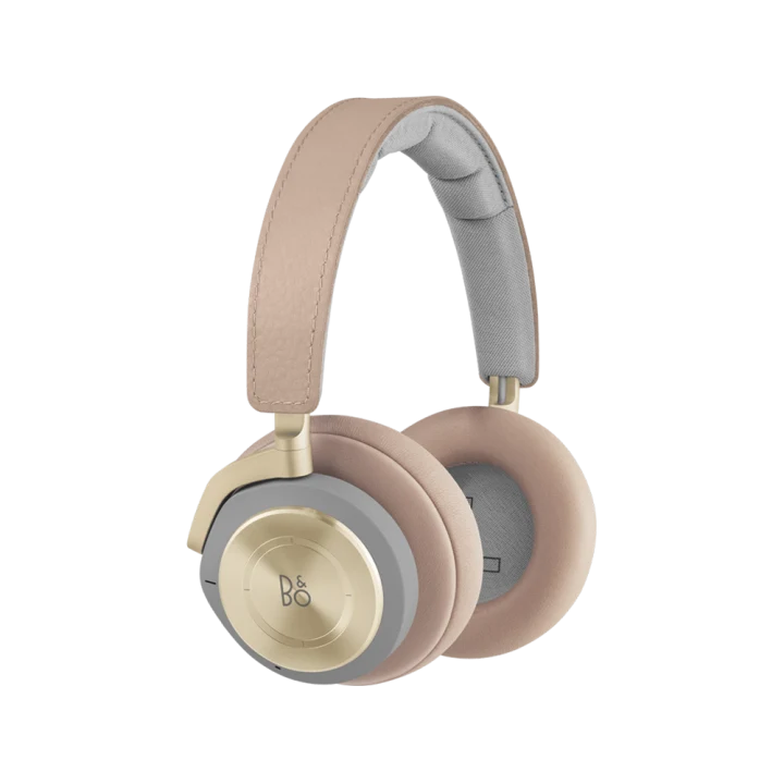 Bang and Olufsen Beoplay H9 - Best noise-cancelling headphones