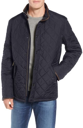 Barbour-Powell-Regular-Fit-Quilted-Jacket-