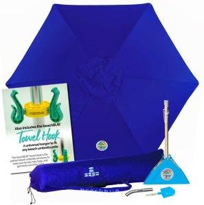 best beach umbrellas beachbub all in one