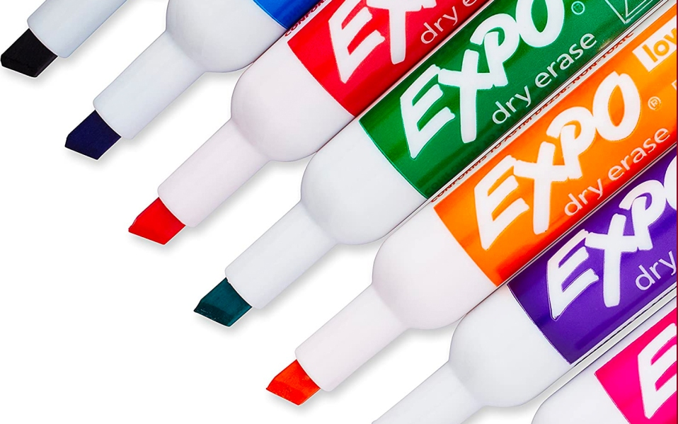 best dry erase markers for teachers