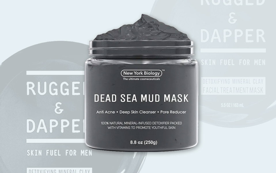 best face mask acne men