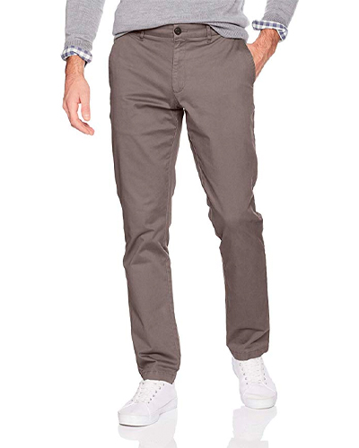 "Goodthreads Men's ""The Perfect Chino Pant"" Slim-Fit"