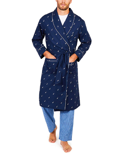 best father's gifts 2020 - nautica robe