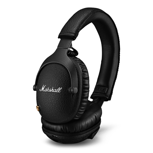 Marshall Monitor II A.N.C. , best noise cancelling headphones