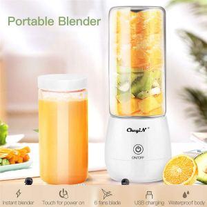 inkint Portable Blender Juicer Cup