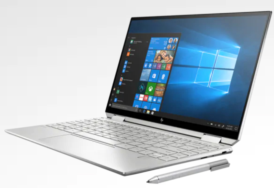 best small laptops 2020 - hp spectre x360