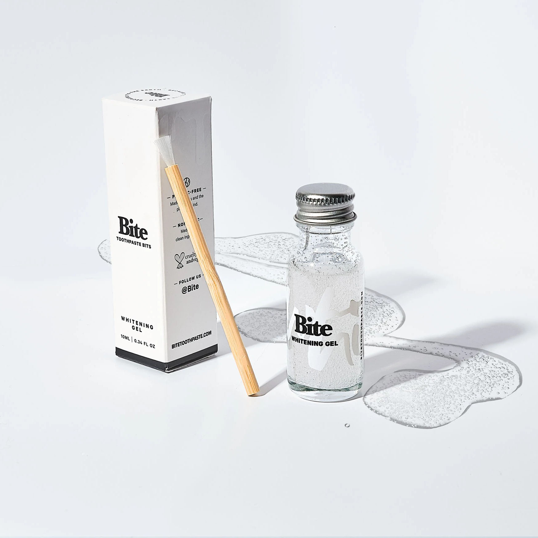 Bite Toothpaste Whitening Gel, best teeth whitening products