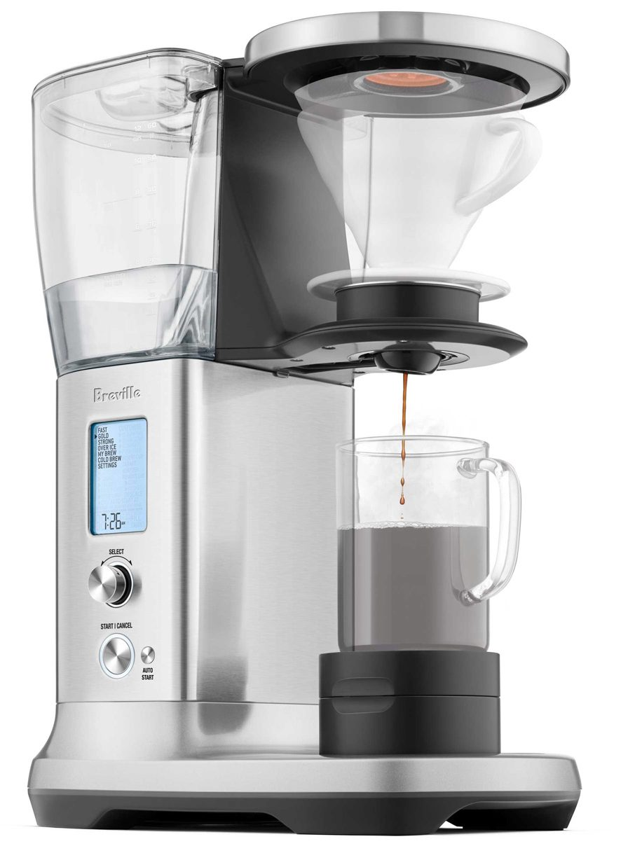 BREVILLE BDC400 PRECISION BREWER COFFEE MAKER , Amazon Prime Day Deals 2020