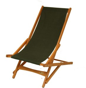 BYER OF MAINE simple beach chair