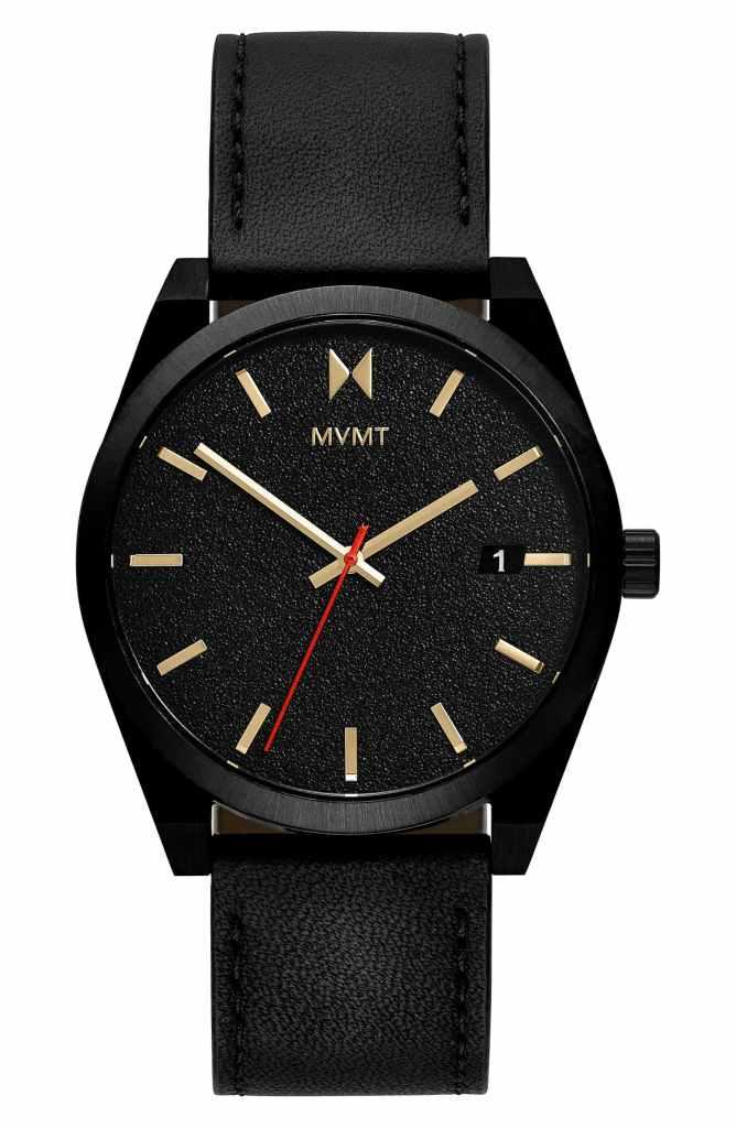 mvmt caviar watch