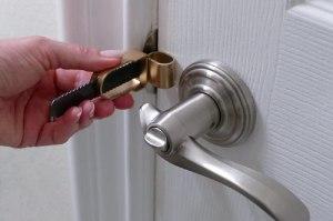 Calslock Portable Door Lock for Travel