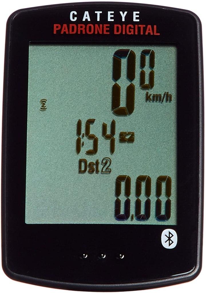 cateye bike sensor