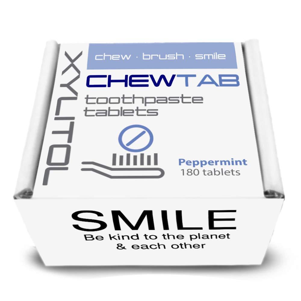 Smile Tablets