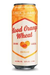 blood orange beer jacks abbey