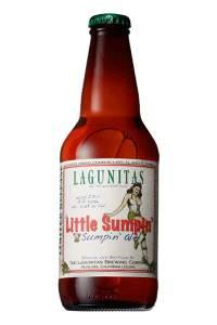 ale beer lagunitas
