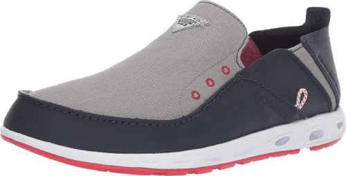 Columbia Men's Baham Vent PFG Boat Shoe