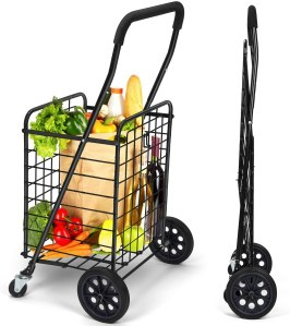 Pipishell Shopping Cart