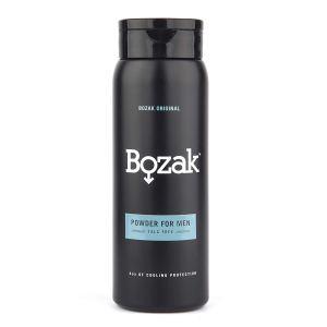 cooling body powder for men bozak