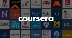 Coursera Coding Course