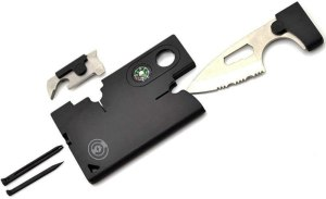 best credit card sized multitool