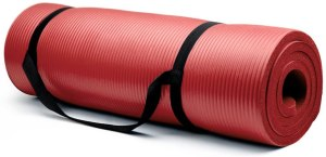 Crown Sporting Goods Yoga Mat