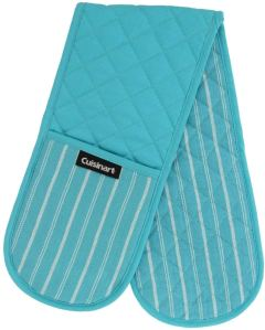 best oven mitts cuisinart quilted double