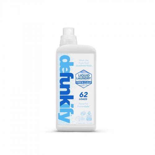 Defunkify Liquid Detergent
