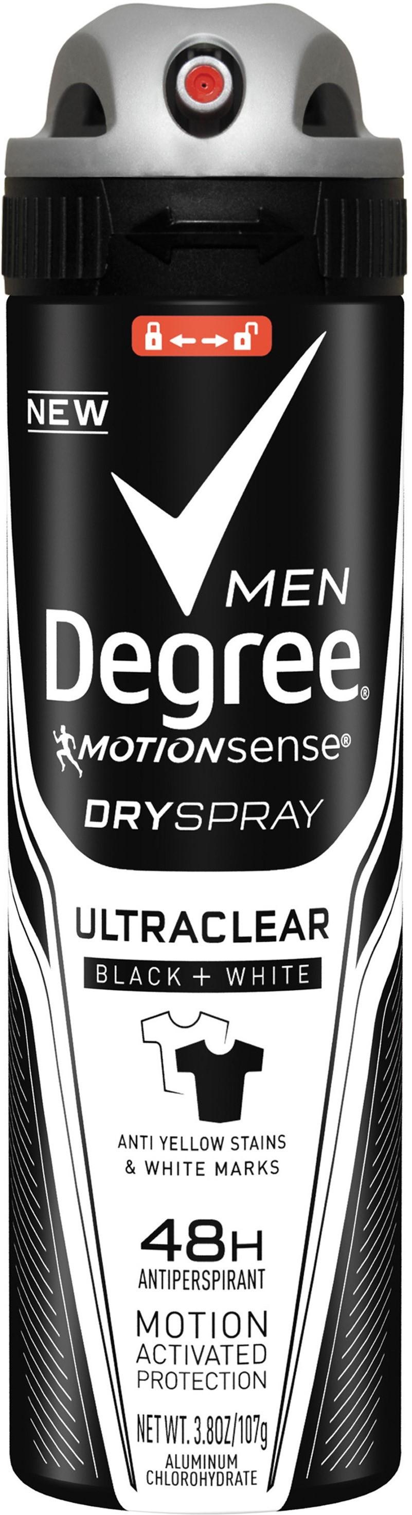 best spray on deodorant, Best Spray On Deodorants – Degree