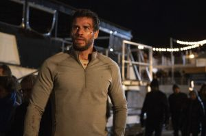 Liam Hemsworth in Most Dangerous Game for Quibi