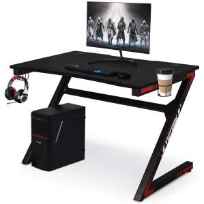 YIJIN Computer Desk Gaming Table