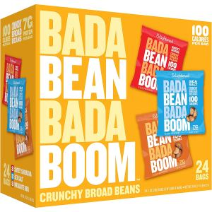 healthy snacks for work enlightened bada bean