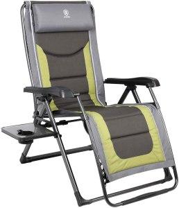 EVER ADVANCED Zero Gravity Chair