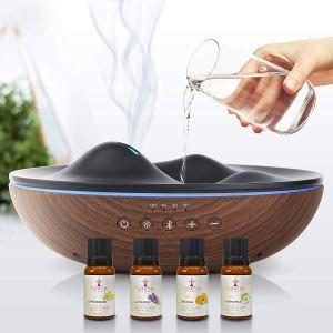 Gratia Naturals Essential Oil Diffuser