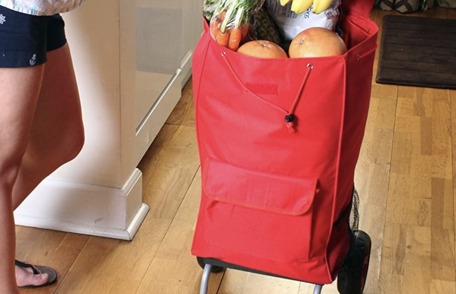 the best folding grocery carts