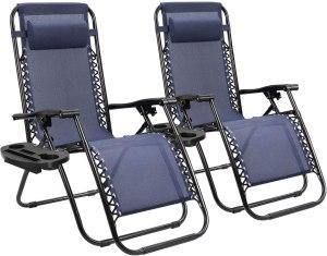 Homall Zero Gravity chairs