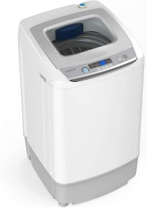 how to clean yoga mat homelabs portable washing machine