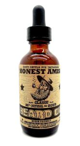 honest amish beard oil best beard oil