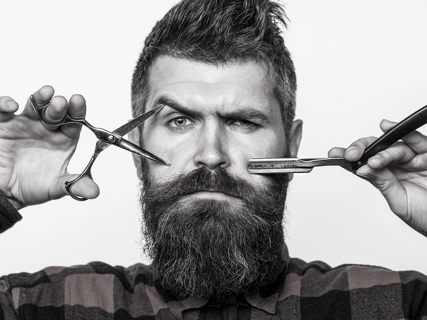 How To Cut Your Own Hair at Home: The Tips & Tools Men Need  SPY