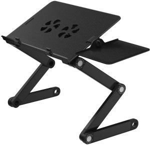 best bed tray tables huanuo adjustable