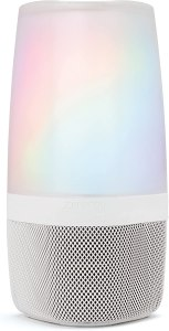 iHome Zenergy Aromatherapy Essential Oil Diffuser Bluetooth Speaker