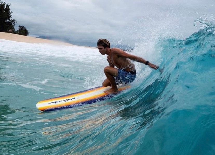 best surf boards for beginners