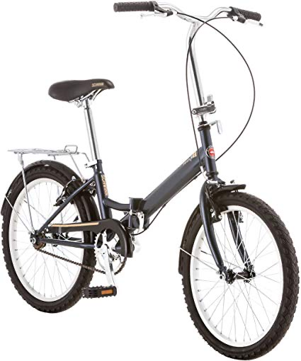 best commuter bike - Schwinn foldable bike
