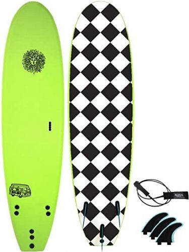 Kona Surf Co. Foamboard
