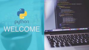 Skillshare Python Course