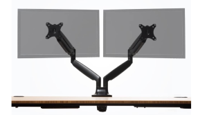 dual monitoring stands jarvis arms